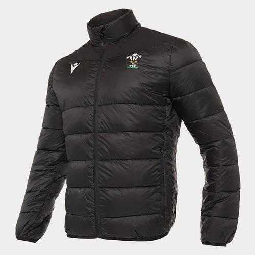 Wales Bomber Jacket Mens