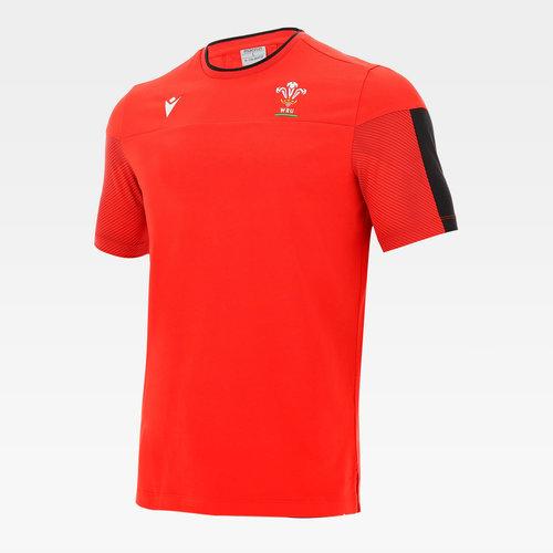 Wales Travel T-Shirt Junior