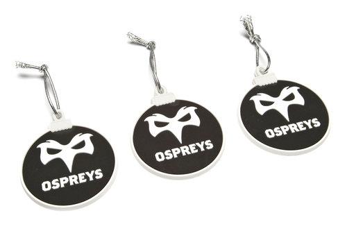 Ospreys 3 Bk Pak
