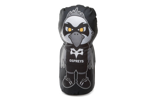 Ospreys Rugby Standing Large Mascot Buddie