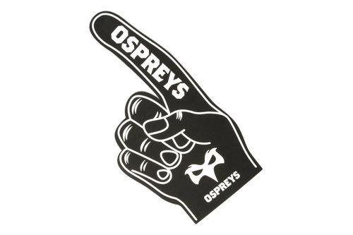 Ospreys Supporters Foam Hand
