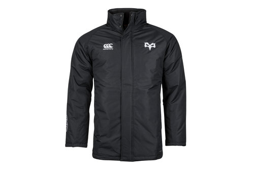 Ospreys 2017/18 Padded Rugby Jacket