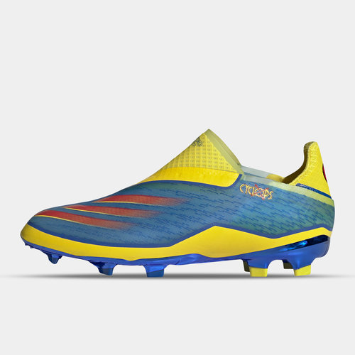Marvel X Ghosted+ Junior FG Football Boots