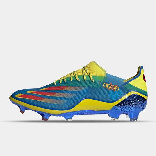 X .1 FG Football Boots