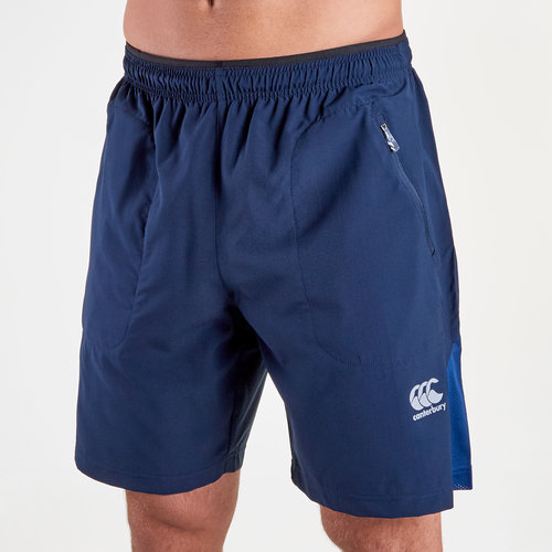 Vapodri Woven Gym Training Shorts