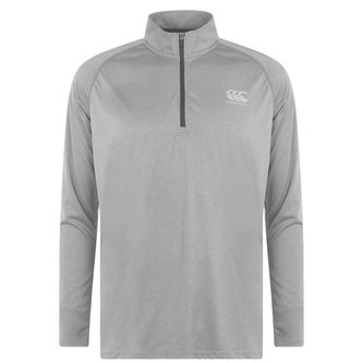 Vapodri First Layer 1/4 Zip Rugby Training Top
