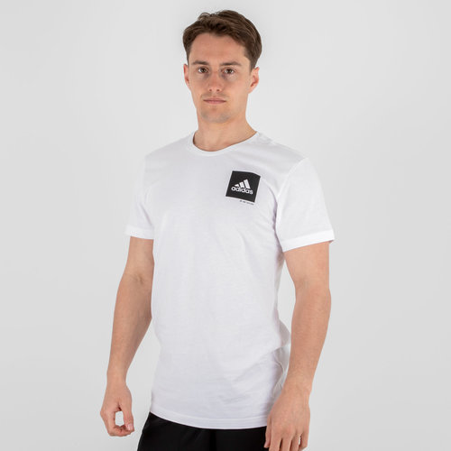 Confidential S/S Logo T-Shirt