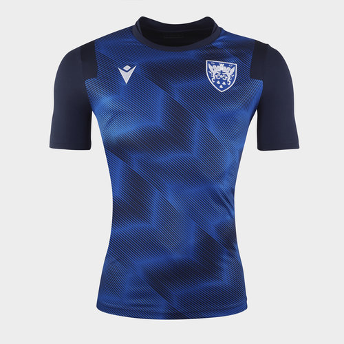 Saints Training T Shirt Mens