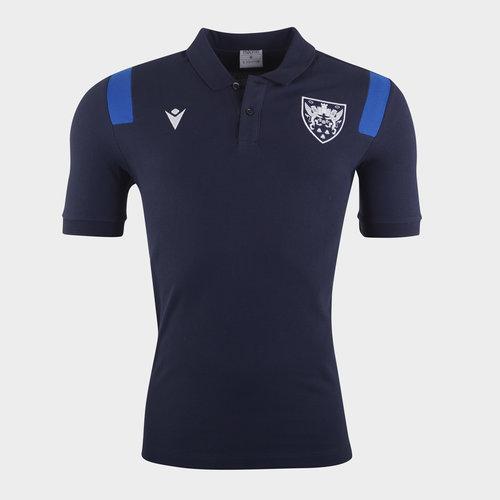 Saints Polo Shirt Mens
