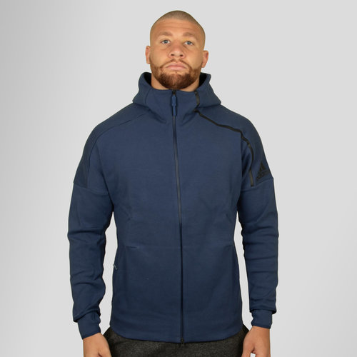 ZNE 2 Full Zip Hooded Training Sweat