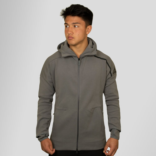 ZNE 2 Full Zip Hooded Training Sweat