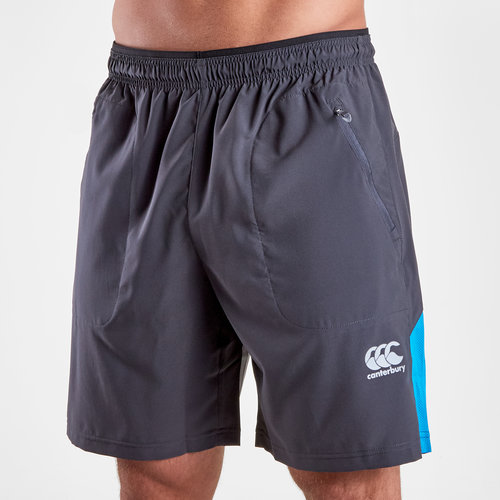 Vapodri Woven Gym Training Shorts
