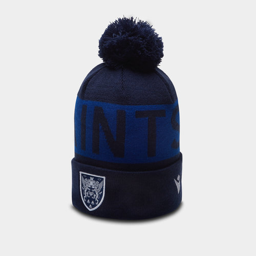 Northampton Saints 20/21 Bobble Hat