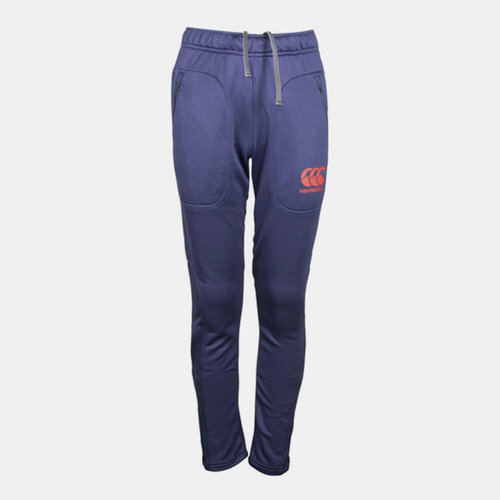 Vapodri Kids Stretch Tapered Pants