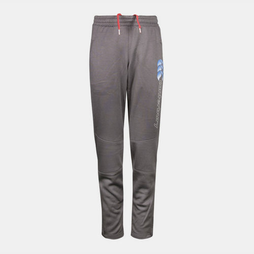 CCC Tapered Kids Fleece Pants