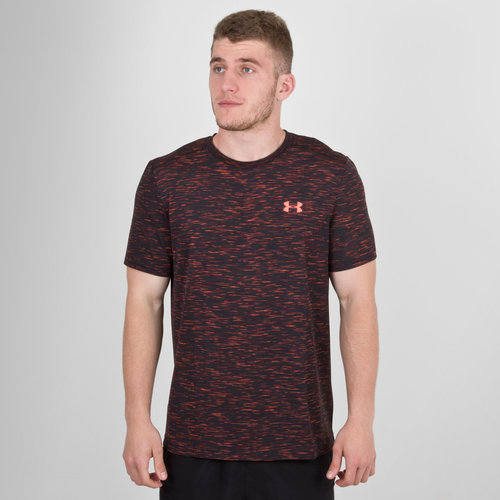 Threadborne Seemless S/S Training T-Shirt