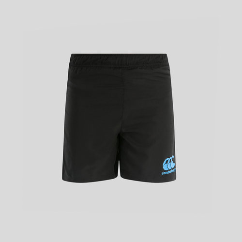 Vapodri Kids Woven Run Shorts