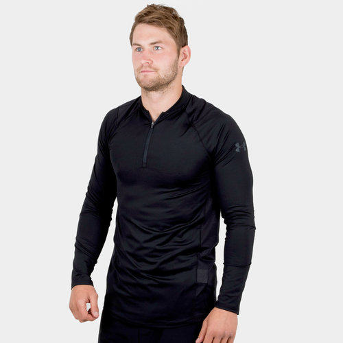 Raid 2.0 1/4 Zip L/S Training Top