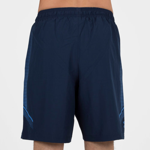 Woven Graphic Training Shorts