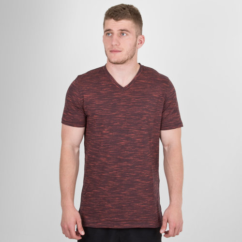 Sportstyle Core V Neck S/ S T-Shirt