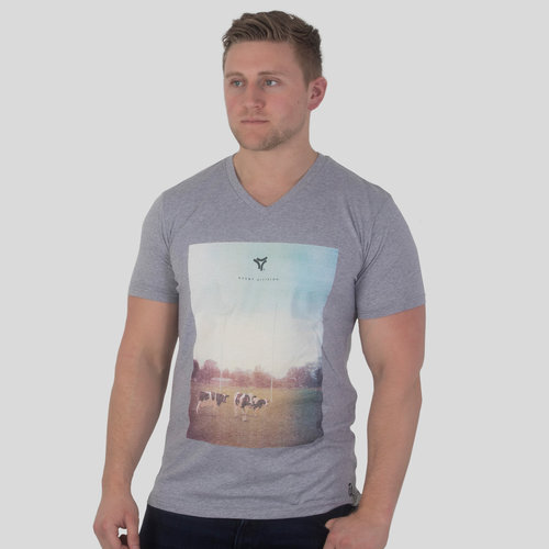 Local Graphic Rugby T-Shirt
