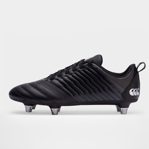 Junior Stampede 3.0 Plus Rugby Boots