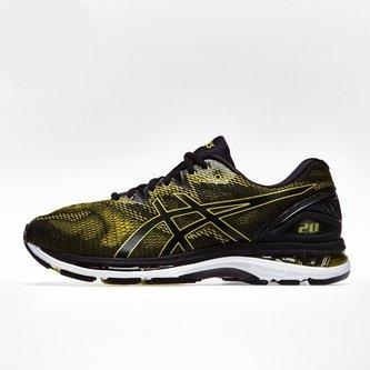 Gel Nimbus 20 Mens Running Shoes