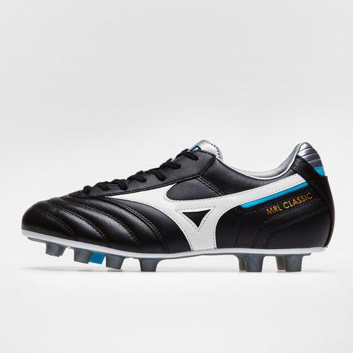 Morelia Classic MD FG Football Boots