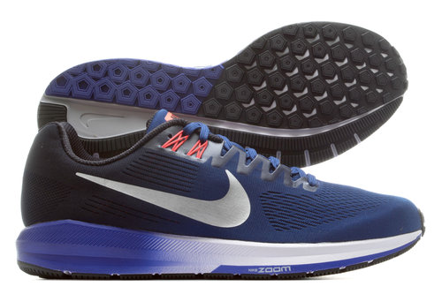 Air Zoom Structure 21 Running Shoes