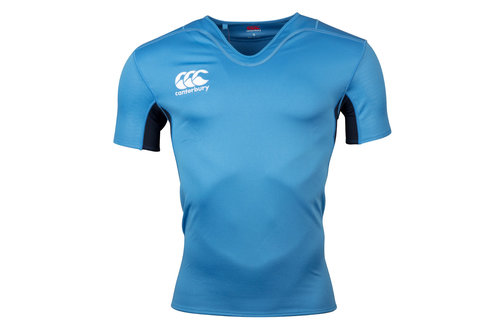 Challenge S/S Rugby Shirt