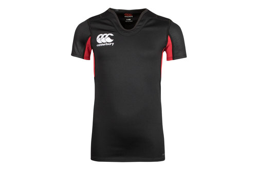 Challenge Youth S/S Rugby Shirt