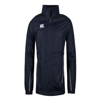 Team Full Zip Rain Jacket - Senior