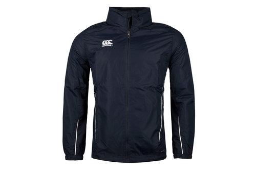 Team Full Zip Kids Rugby Jacket