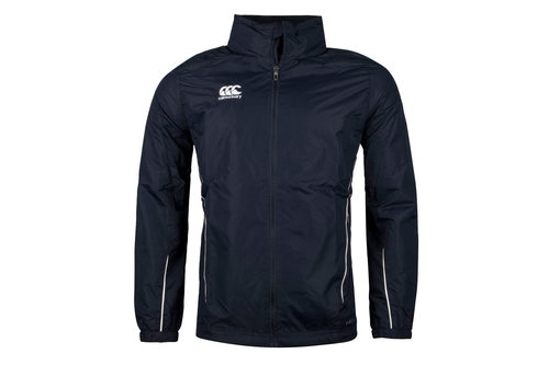Team Full Zip Youth Rugby Jacket