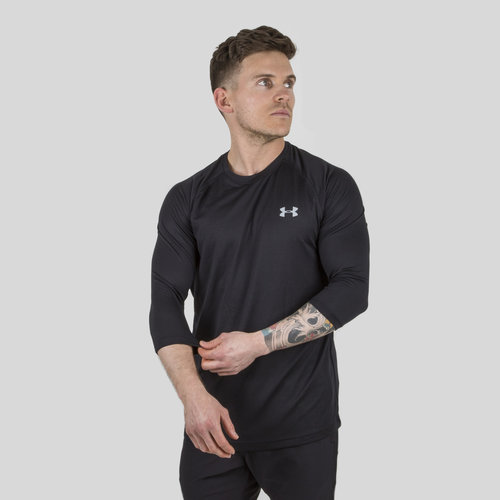 Tech Power Sleeve S/S Training T-Shirt