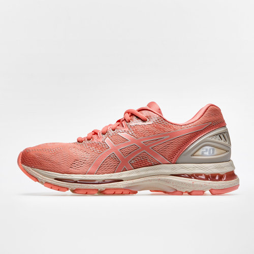 Gel Nimbus 20 SP Ladies Running Shoes