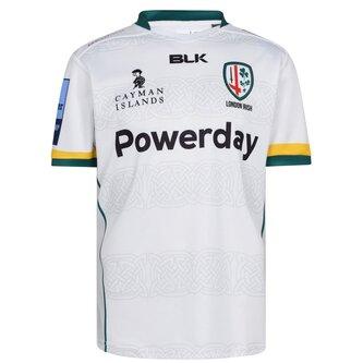 London Irish 21/22 Away Shirt