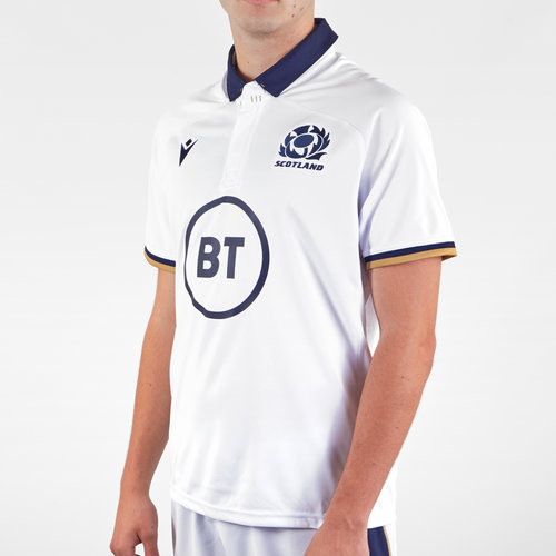 Scotland 2020/21 Alternate Shirt Mens