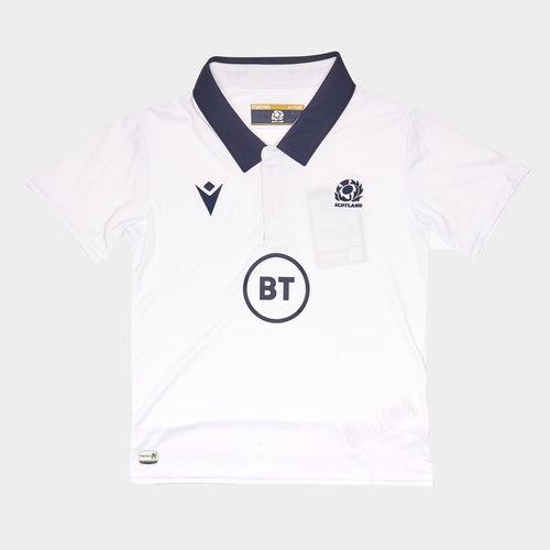 Scotland 2020/21 Alternate Infant Shirt