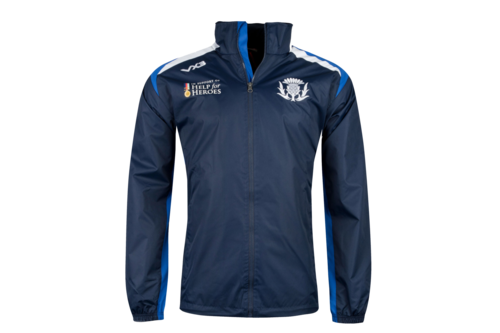 Help for Heroes Scotland 2018/19 Rugby Jacket