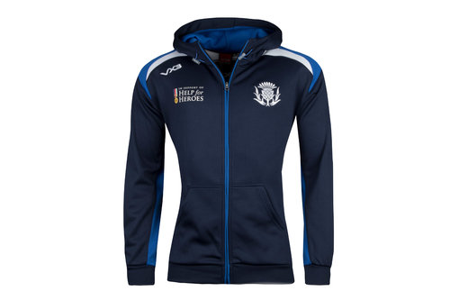 Help for Heroes Scotland 2018/19 Kids Hooded Rugby Sweat