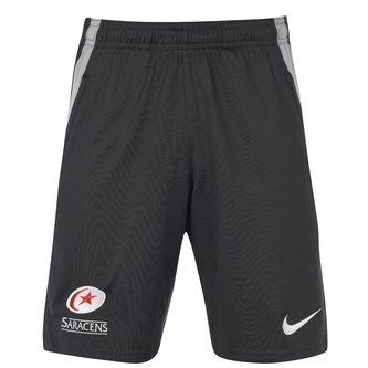 Saracens 20/21 Training Shorts Mens Mens