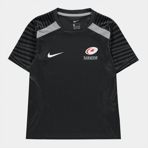 Saracens T Shirt Junior Boys