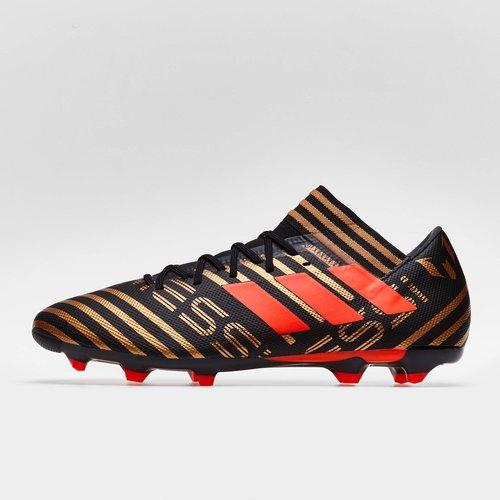 Nemeziz Messi 17.3 FG Football Boots