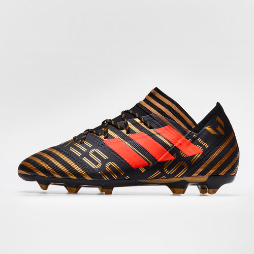 Nemeziz Messi 17.2 FG Football Boots