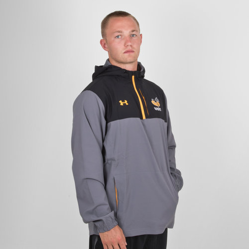 Wasps 2018/19 Supporters Rugby Jacket