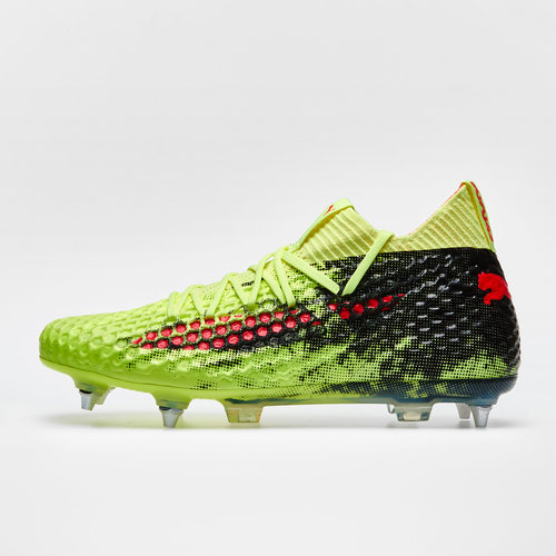 Future 18.1 Netfit Mx SG Football Boots