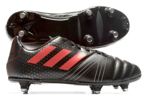 New Zealand All Blacks Kids SG Rugby Boots