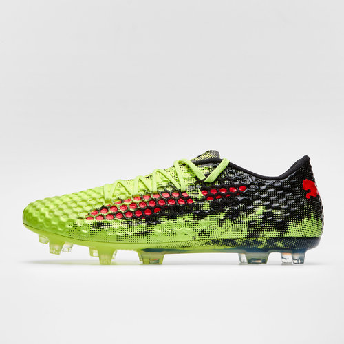 Future 18.1 Netfit Low HyFG/AG Football Boots