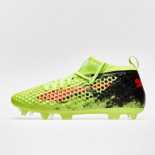 Future 18.2 Netfit HyFG Football Boots